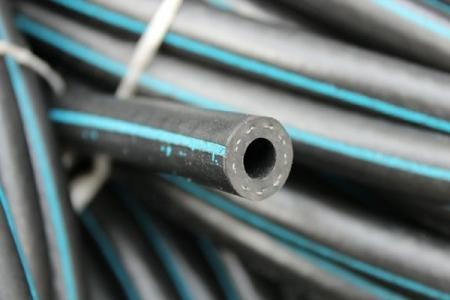 Рукaв кл. III кислор. Ф 9 мм (20 атм) ГОСТ 9356-75