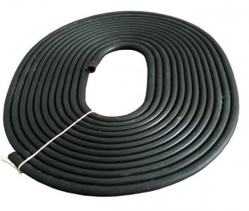 Шланг поливочный резиновый Ф 16 мм (бухта 18 м)