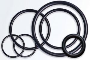 Кольца резиновые уплотнительные ГОСТ 9833-73