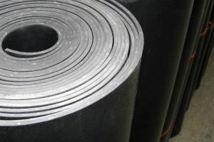 Ленты конвейерные на основе ткани БКНЛ