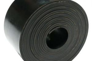 Ленты конвейерные на основе ткани ТК-80