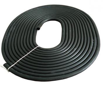 Шланг поливочный резиновый Ф 18 мм (бухта 18 м)