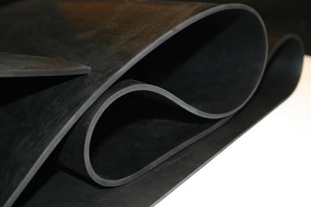 Техпластина 4 мм МБС-С ГОСТ 7338-90